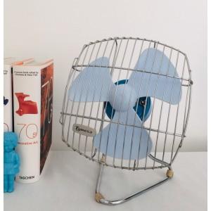 Ventilateur vintage Tymesa...