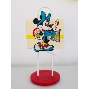 Lampe vintage Minnie Nuova...