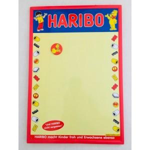Tableau magnetique HARIBO