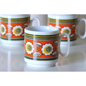 Tasses à cafe Tognana en...