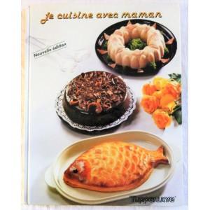 Tupperware livre cuisine...