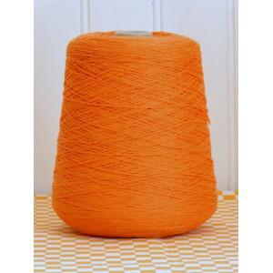 Grand cone bobine fil orange
